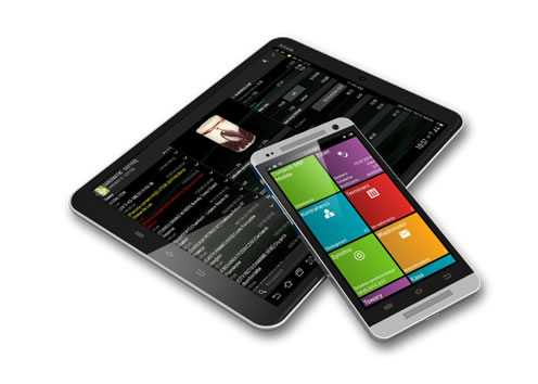 Comarch ERP Mobile